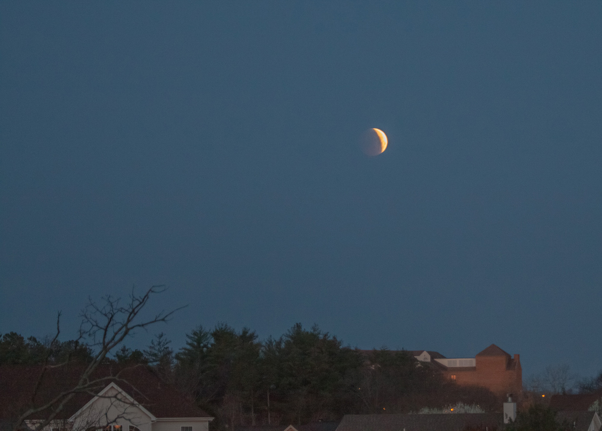 Lunar Eclipse 040415